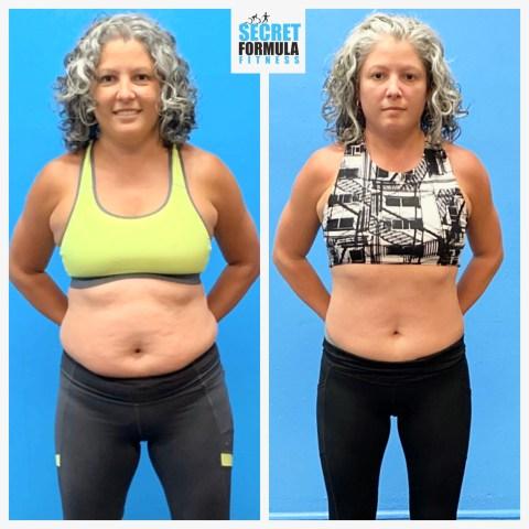 Dianne's Fitness Journey !!