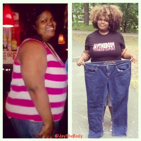 Ruth's Fitness Journey !!
